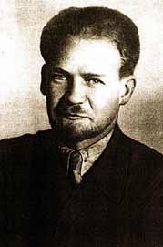 Владимир Владимирович Чарнолусский