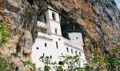 Монастырь над Ривьерой