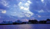 Хельсингерский порт