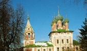 Церковь Дмитрия «на крови»