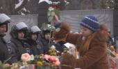 Киев. Оранжевая революция!
