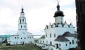 Успенский собор и Никольская трапезная церковь