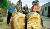 Команда строителей «Персея»