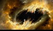 Золотая туманность