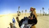 На пути к Сахаре