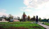 Площадь Переяславской Рады