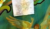 Лаврская фреска