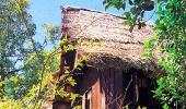 Дом принцессы Масури