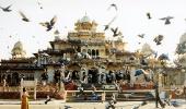 Центральный музей в Джайпуре