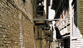 Багдад. Старый город