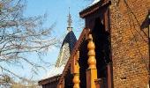 Палата дворца удельных князей