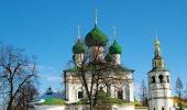 Преображенский собор в Кремле