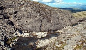 Путь к вулкану Ключевская сопка
