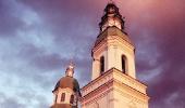 Глухов. Николаевская церковь