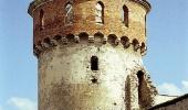 Лянцскоронская башня