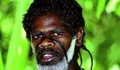 Мужчины-аборигены