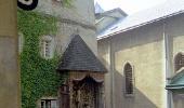 Дворик Армянской церкви