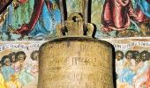 «Ссыльный» набатный колокол