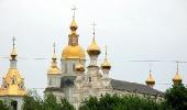 Собор Покровского монастыря