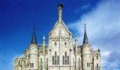 Епископский дворец в Асторге