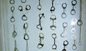 Коллекция наручников