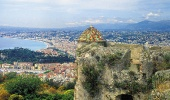 Руины рыцарских времен