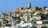 Тунис. Сусс