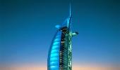 Башня Бурж аль-Араб