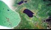 Тайга Кольского полуострова