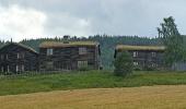 Традиционные норвежские дома