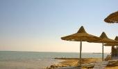 На пляжах Египта
