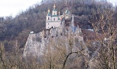 Свято-Озерянский мужской монастырь