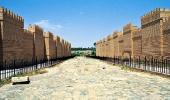 Вавилон. Дорога процессий