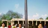Железная колонна — одно из чудес света