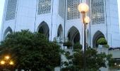 Здание компании Petronas