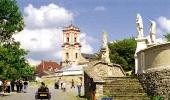 Въезд в Старый город со стороны крепости