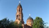 Свято-Озерянский храм