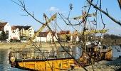 Полиакр «Одесса» в Регенсбурге