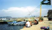 Сицилийские рыбаки