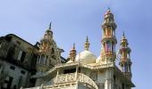 Мечеть в Читтагонге