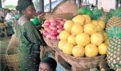 Бенинский рынок