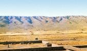 Загадочный город Тиванако
