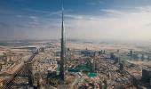 Башня Бурдж-Халифа