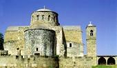 Монастырь св. Андрея