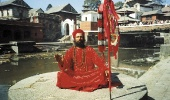 Непал - религиозная страна