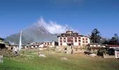 Монастырь Тьянгбоче