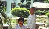 Дети Тайланда