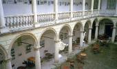 «Итальянский дворик»