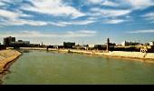 Багдад. Река Тигр