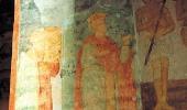 Фреска «Иоанн Грозный»